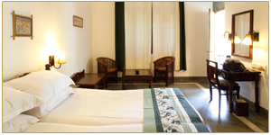 ranthambore regency resorts